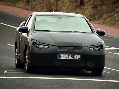 Honda Civic. Фото с сайта autocar.co.uk
