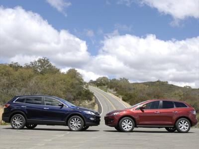 Фото Mazda