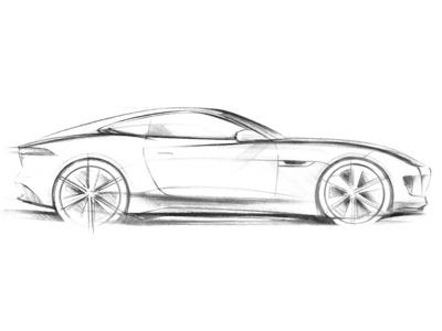 Иллюстрации Jaguar
