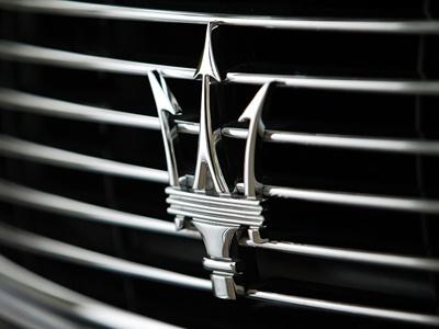 Фото Maserati
