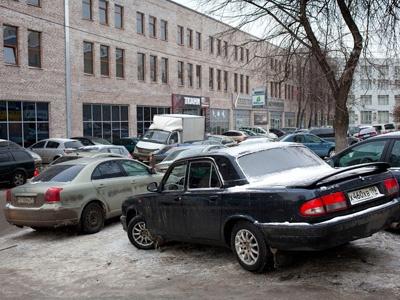 Фото Павла Блюденова, Авто.Вести.Ru