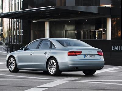 Фото Audi