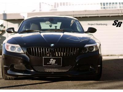 Фото SR Auto Group с сайта topspeed.com