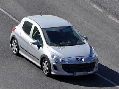 «Мул» Peugeot 301