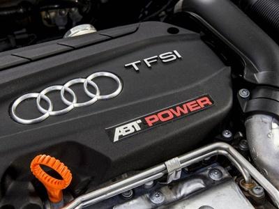 ABT Audi AS1