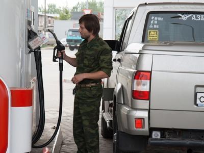 ФАС не ожидает резкого роста цен на топливо