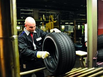 Первые шины, изготовленные с использованием одуванчиков, проходят тесты
