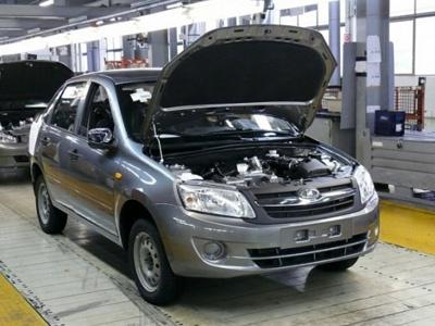 «АвтоВАЗ» готовит к производству новый двигатель собственной разработки