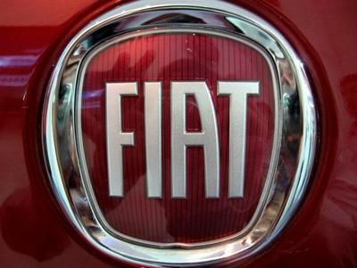 На фоне общего падения авторынка Италии Fiat остается лидером продаж