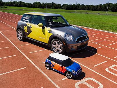 Олимпийский MINI Mini