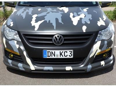 Тюнинг VW Passat CC