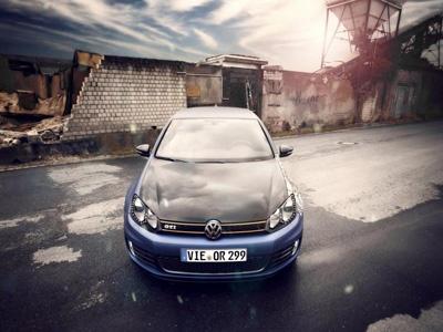 Тюнинг Volkswagen Golf GTI