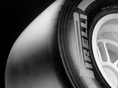 Резина Pirelli жесткого типа