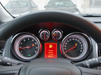 Бензин будут отпускать в количестве не более 5 л на машину в день