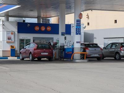 Дефицита бензина во Владивостоке во время саммита АТЭС в сентябре 2012 года не будет