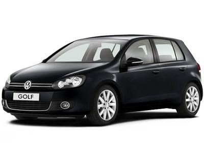 Volkswagen Golf — лидер продаж в Европе