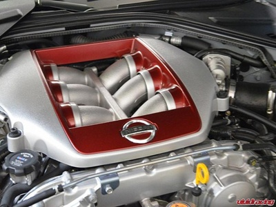 Nissan GT-R by Vivid Racing