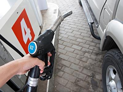 BP объявила об «отзыве» некачественного бензина