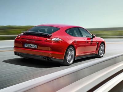 Немцы с каждым годом предпочитают все более мощные машины