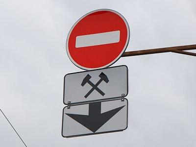 Эксперты против идеи отгородить полосы для общественного транспорта резиновыми столбиками