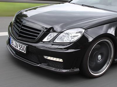 Mercedes-Benz E 500 4Matic в тюнинге Vath V50S