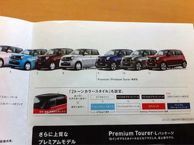 Компактный хетчбэк Honda N-One