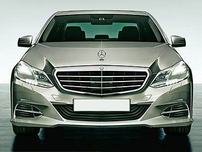 Облик нового Mercedes-Benz E-класса