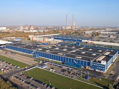 ЕБРР продает свою долю в GM-АВТОВАЗ