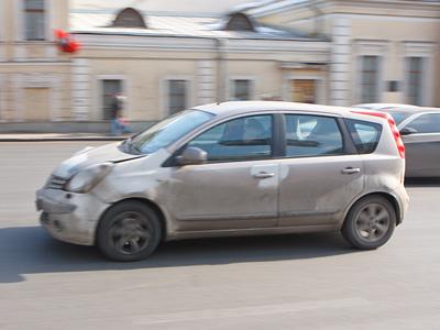 Московский автомобилист