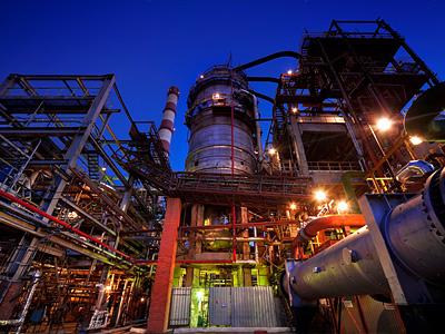 Московский нефтеперерабатывающий завод (МНЗ)