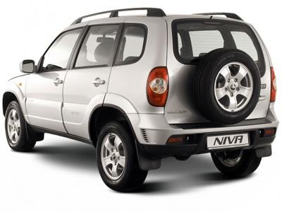 Chevrolet Nivo