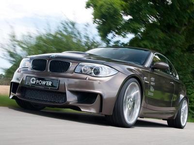 тюнинг BMW 1 серии