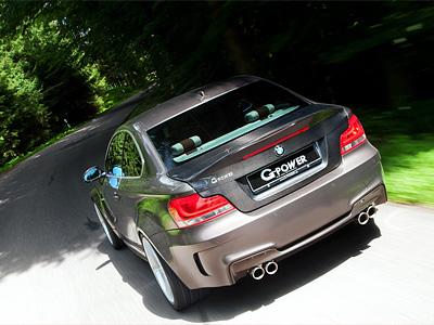 BMW 1 серии M с пакетом доработок G1 V8 Hurricane RS