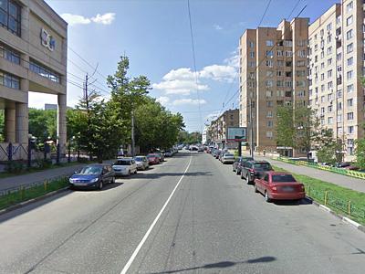 Улица Заморенова в Москве