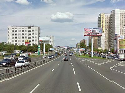 Гугл Карты Москва