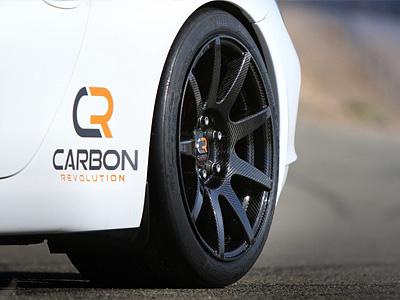 Карбоновые диски компании Carbon Revolution