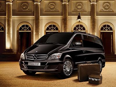 Mercedes-Benz Viano VIP