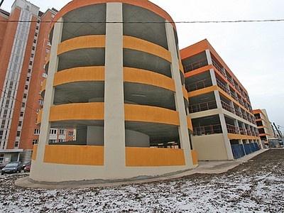«Народный гараж» в Москве