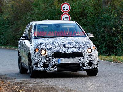BMW 1 серии GT