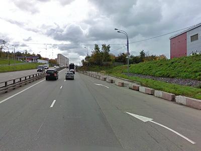 Дом Сидякиных на Варшавском шоссе