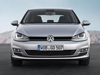 Универсал VW Golf VII