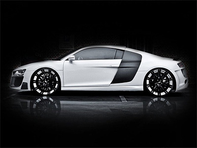 Audi R8 Grandiose by Regula Tuning