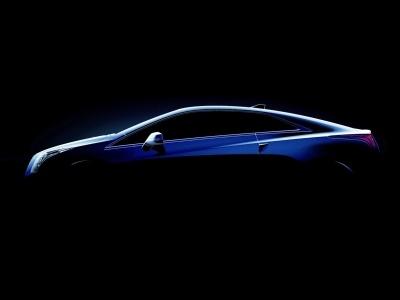 Изображение Cadillac ELR