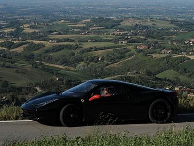 Преемник Ferrari Enzo