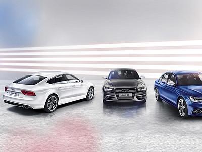 Модельная линейка Audi S