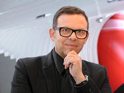 Шеф-дизайнер Hyundai Питер Шрайер