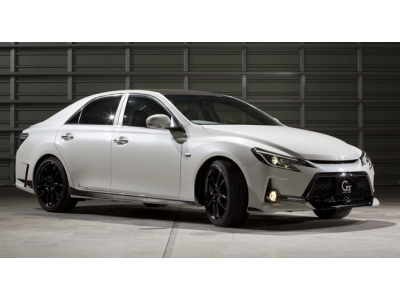 Toyota Mark XG Sports