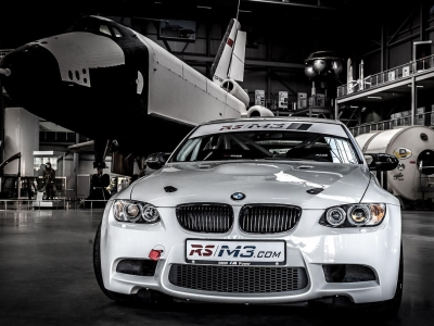 BMW M3 от RS Racing
