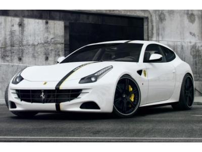 Ferrari FF от Wheelsandmore