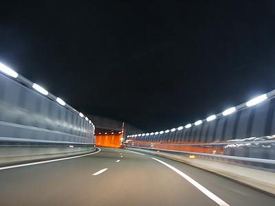 Платная автомобильная дорога во Франции